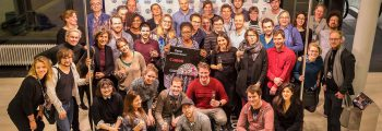 Audience Award Propellor Film Tech Hub at IFFR
